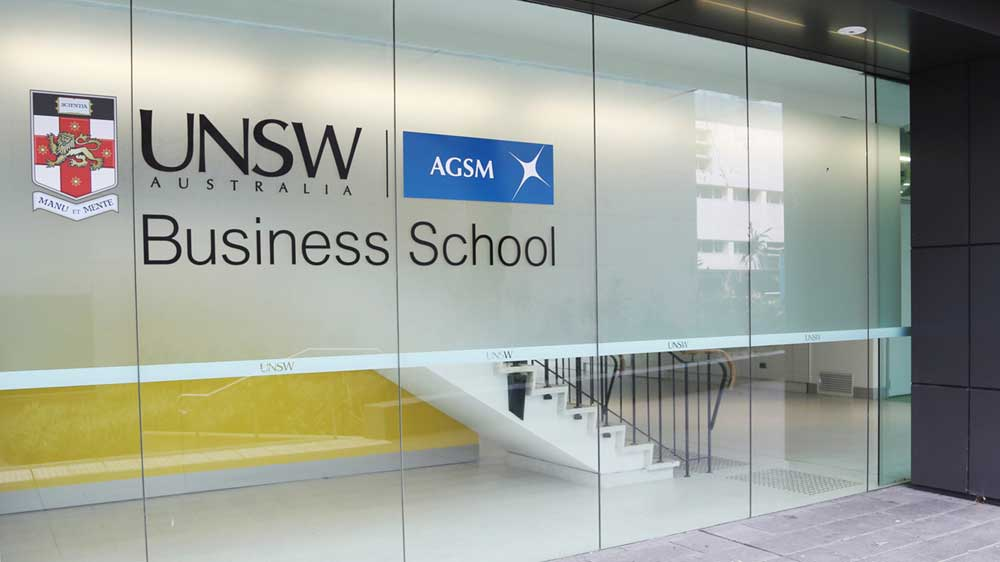 UNSW Business School ranked 1st in the world for Risk and Actuarial studies