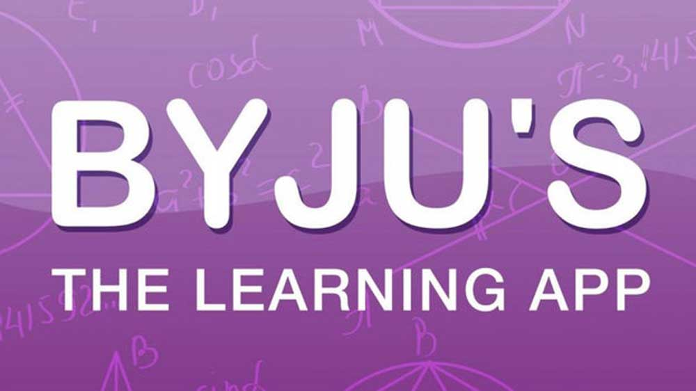 Byju's & Disney plan to launch 'early learn' app