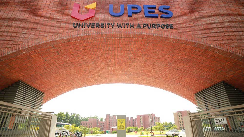 UPES announces academic collaboration with Global University Systems