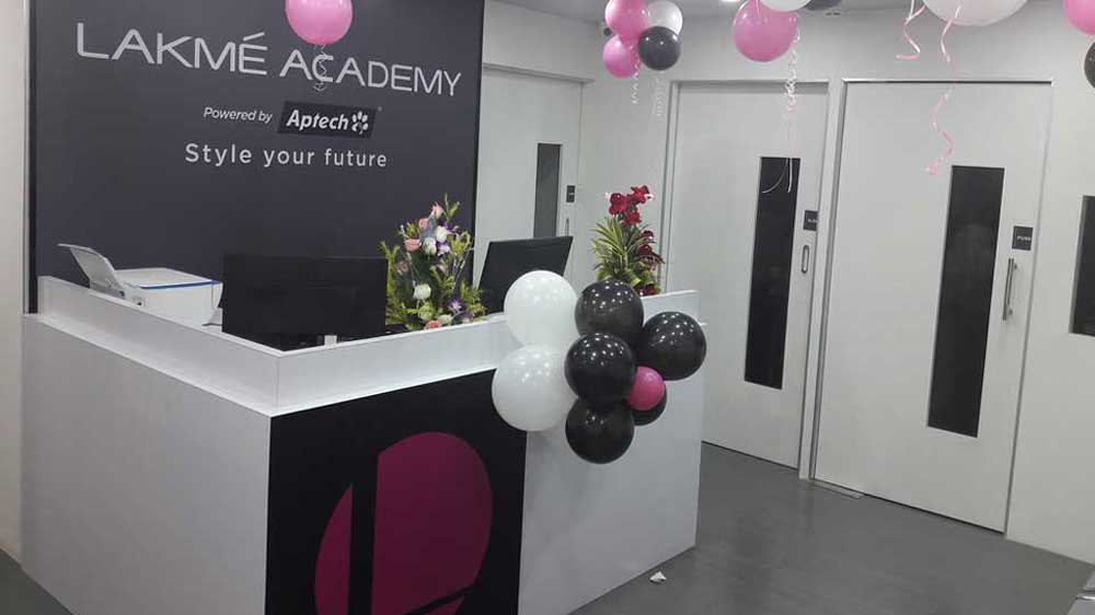 Lakme Academy powered by Aptech opens new centre in Hyderabad