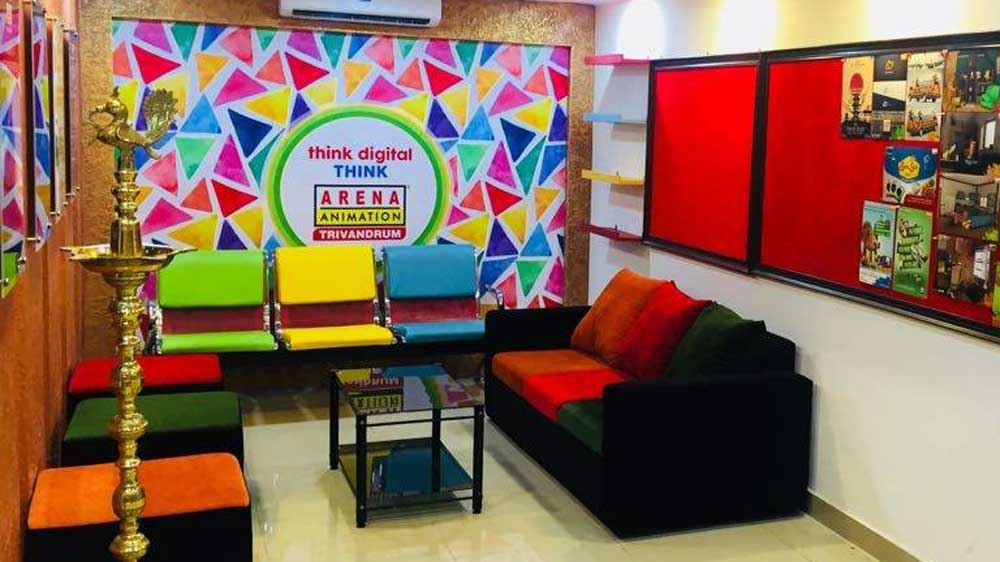 Arena Animation launches its new franchise in Mehdipatnam, Hyderabad