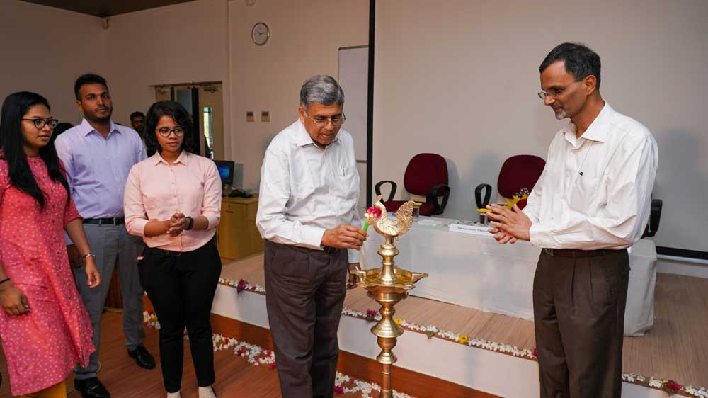 IFMR GSB, KREA University Inaugurates MBA & PhD Programmes for Academic Year 2019-20