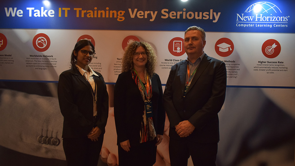 World's Largest IT Training Company looks to venture into India via franchising
