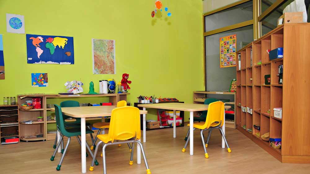 Pre-school industry expanding rapidly in India