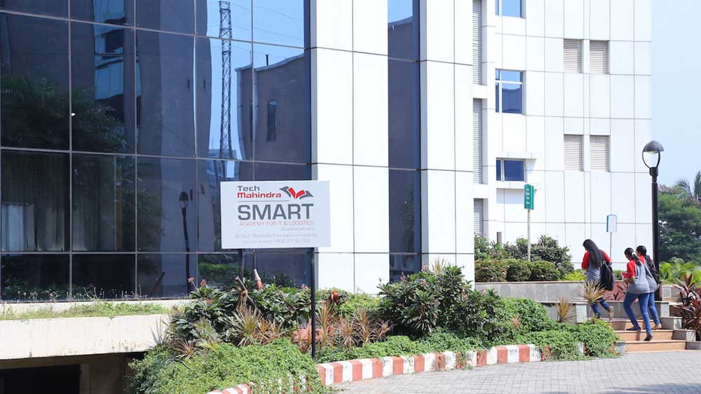 Tech Mahindra Foundation launches its 5th SMART Academy in India