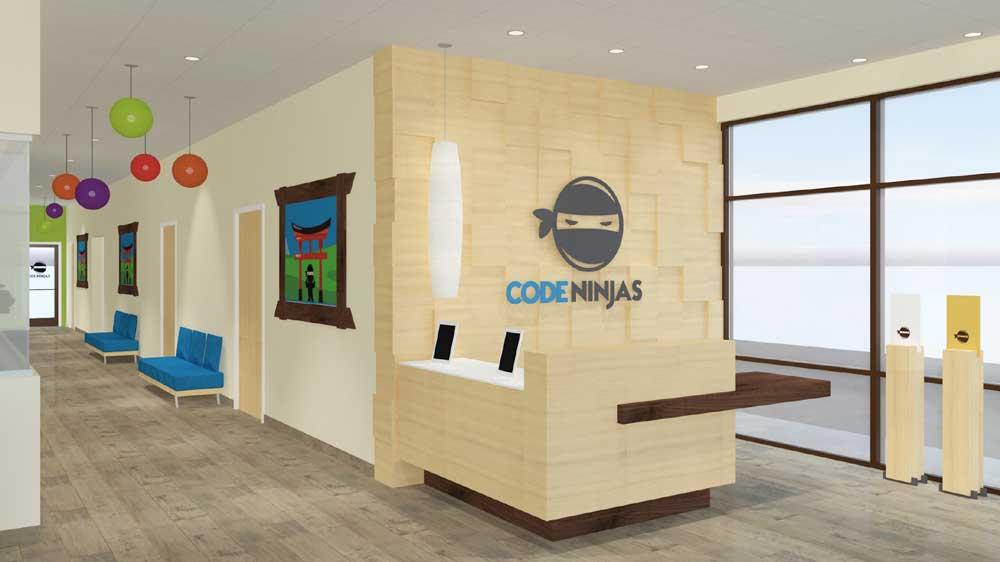 US-based coding franchise Code Ninjas to foray into UK