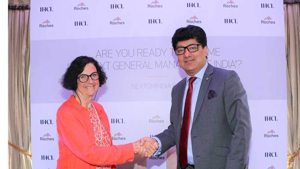 IHCL & Les Roches Launch A Program To Identify Top Talent In Hospitality In India
