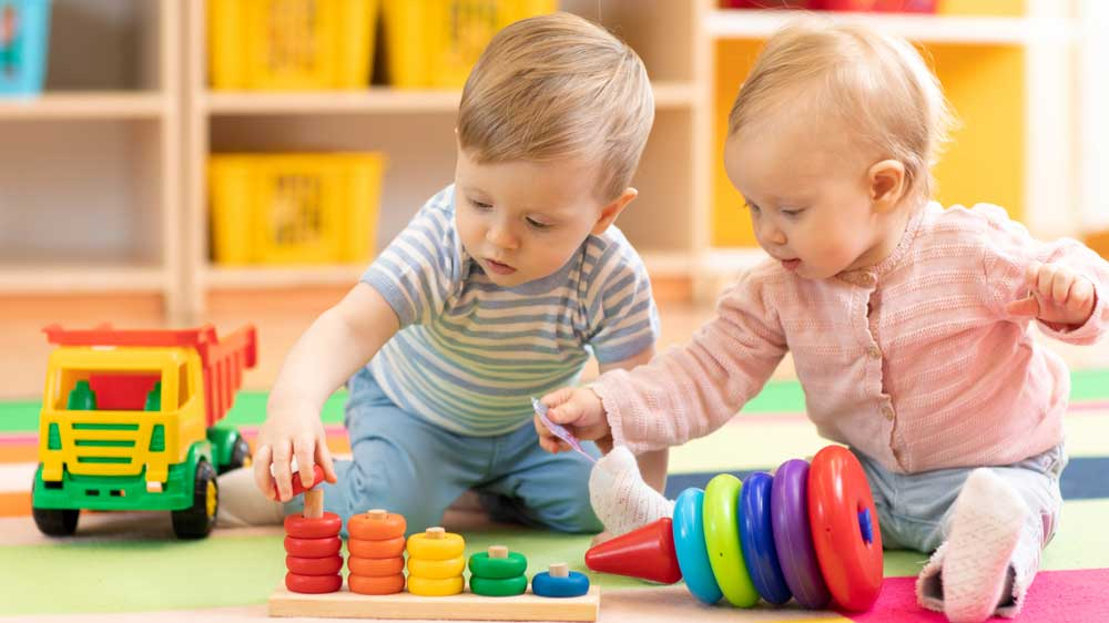 EuroKids To Become The First Pre-School Franchise To Get Biggest Valuation as KKR All Set to Acquire 90% Stake