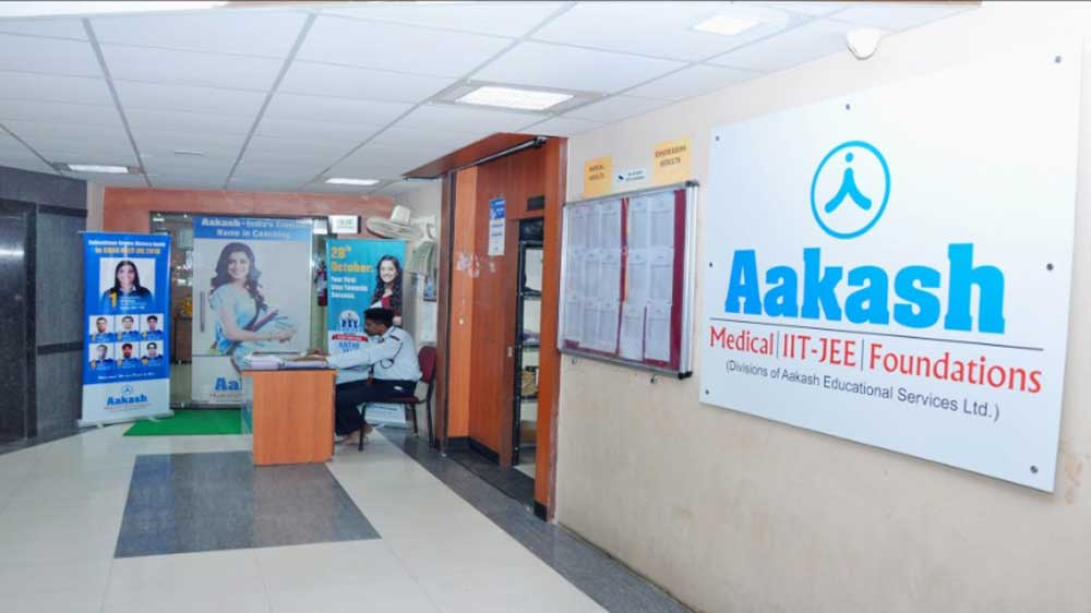 Aakash Institute seeking franchisees across India for its digital & distance learning programmes
