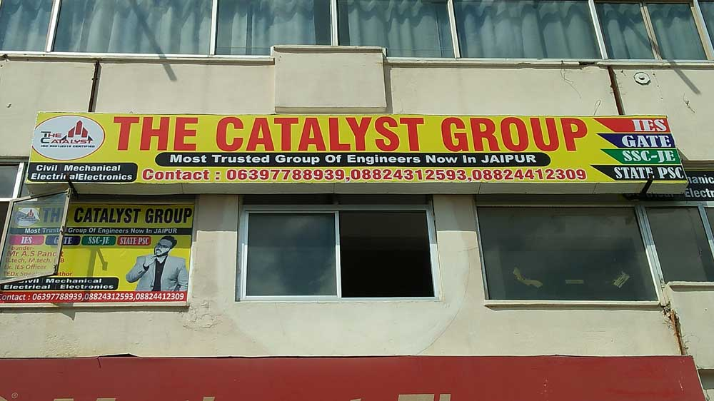 Catalyst Group expands offline presence