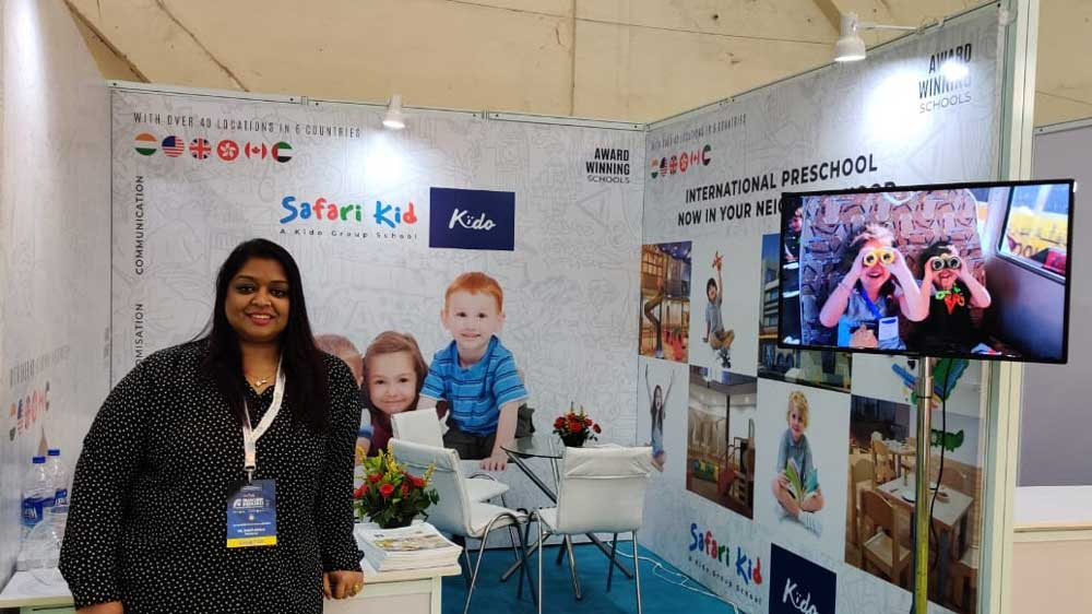 Preschool chain Safari Kid eyeing pan India expansion