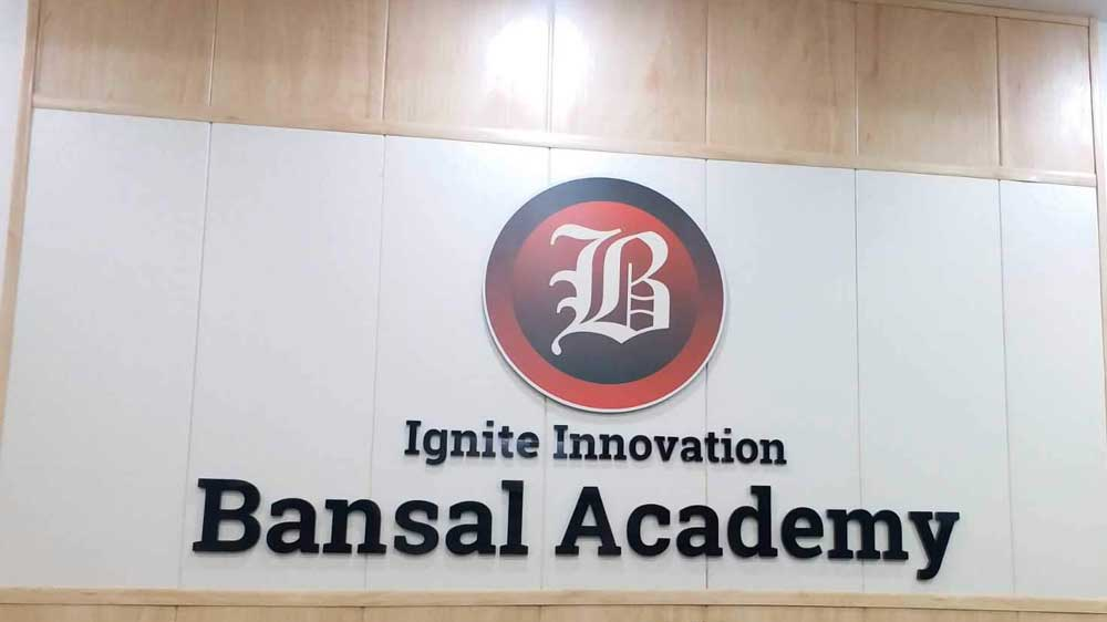 Bansal Academy looks to expand pan India via franchising