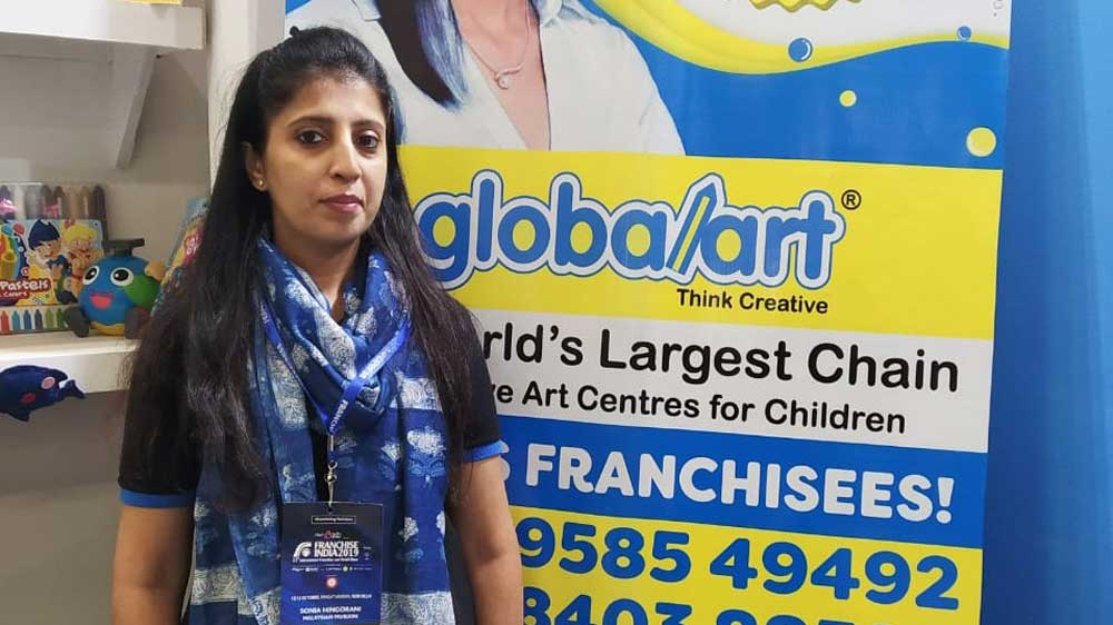 Globalart looks to expand to Delhi & NCR region