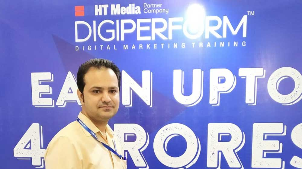 Digiperform aims to have 100+ centers across India in 2 years