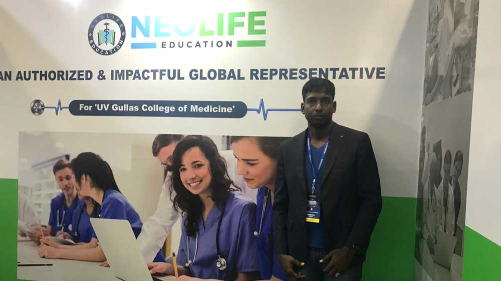 Neolife International Education plans to expand across India