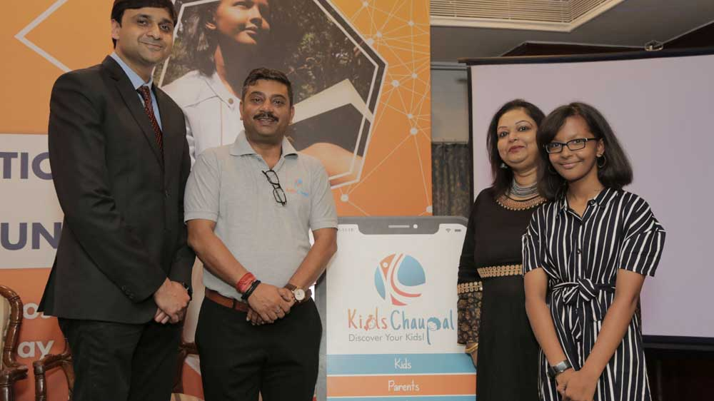 KidsChaupal enters Bengaluru