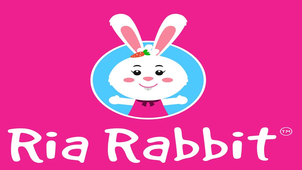 Ria Rabbit brings bedtime audio stories
