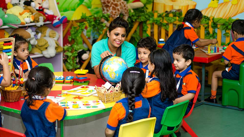Sanfort eyes to double its preschools portfolio to 500