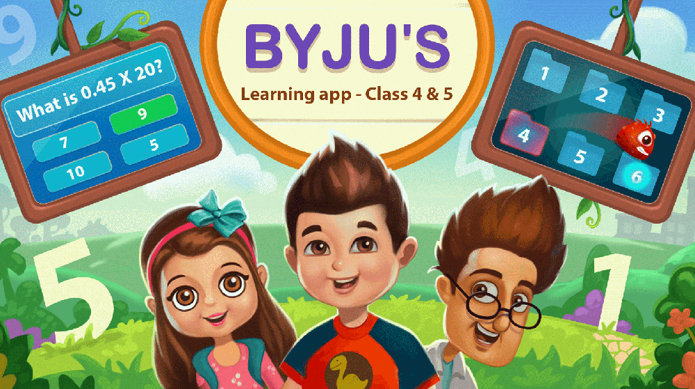 Byju's to offer courses in Hindi from next year