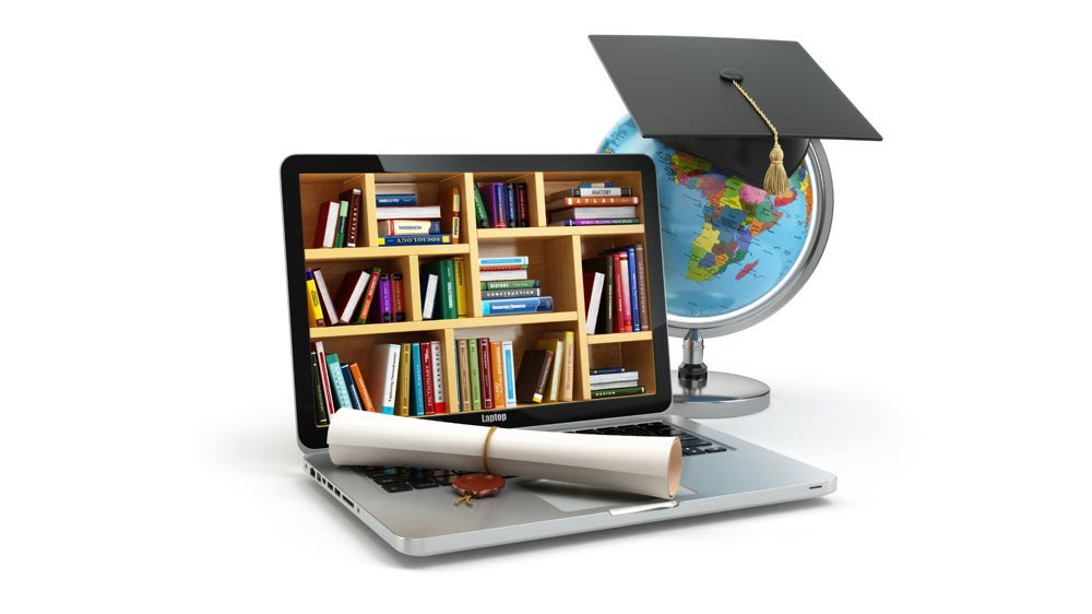 Digital learning: the future of India's education market
