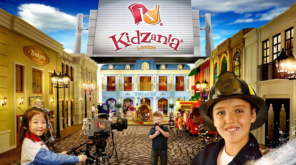 ​KidZania looks for space in Bengaluru to open its Edutainment theme park