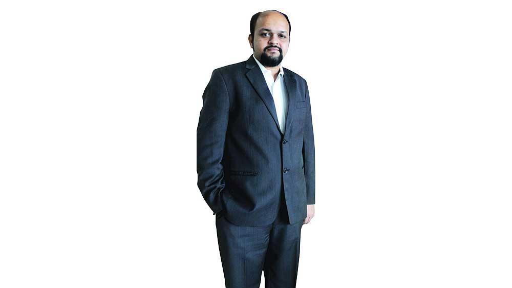 My Mobile Payments founder Shashank Joshi wins Asia Pacific Entrepreneurship Award 2015
