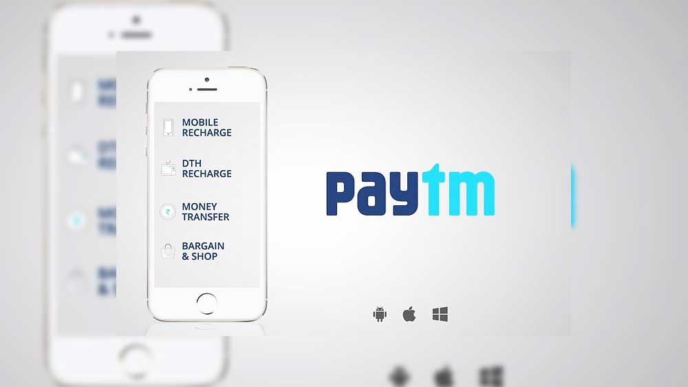 Paytm ties up with AIACA to promote SMEs