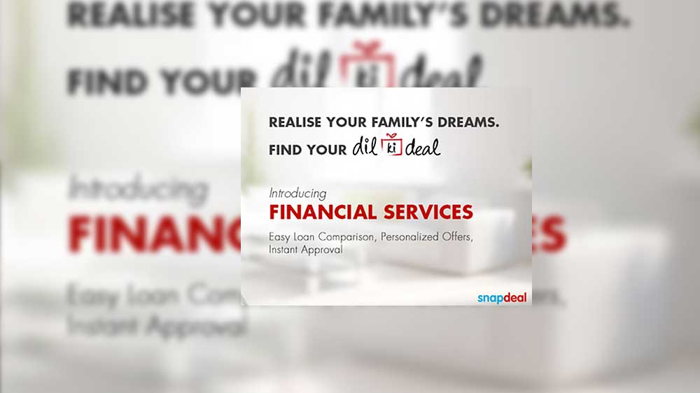 Snapdeal acquires majority stake in financial services firm RupeePower
