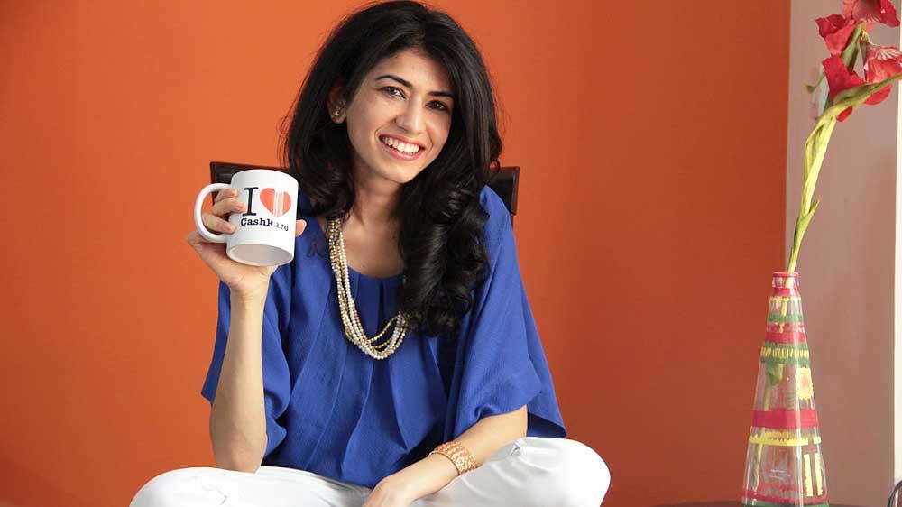 Swati Bhargava, CashKaro to represent India at Blackbox Connect - Female Founders Edition 2015