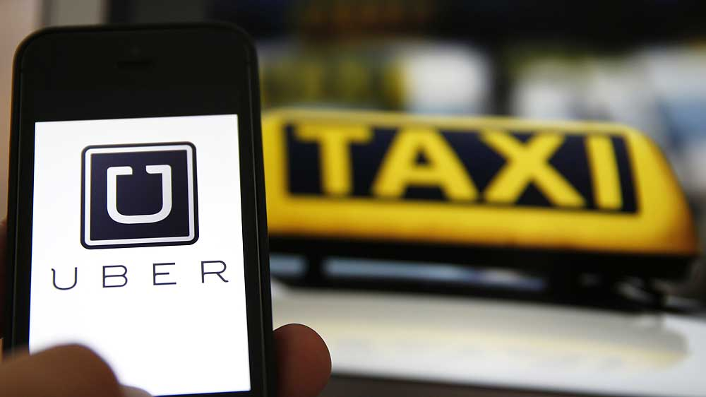 Taxi aggregator Uber join forces with Oxxy healthcare to offer free rides to Delhi hospitals