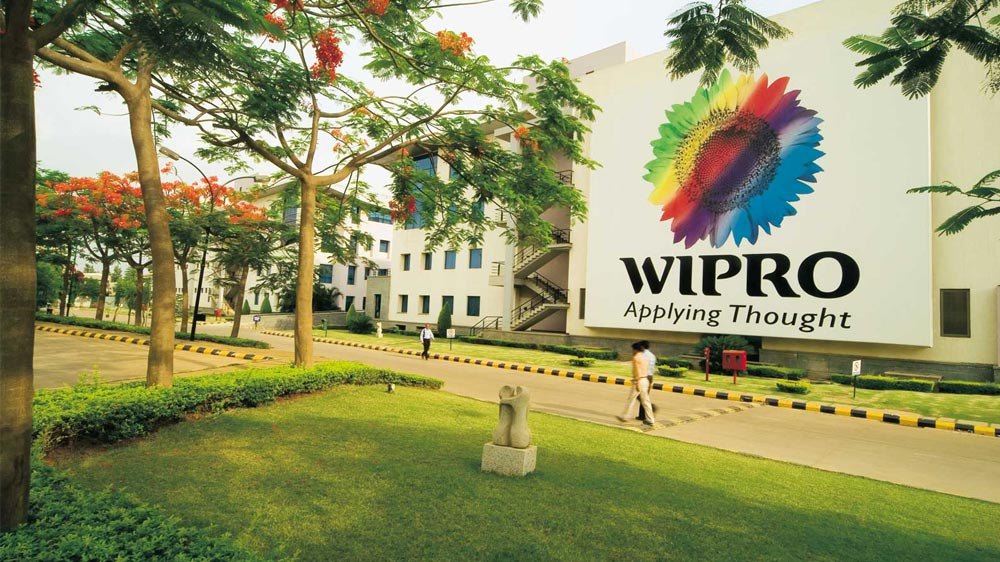 Wipro hunts for strategic acquisitions to grow the service line