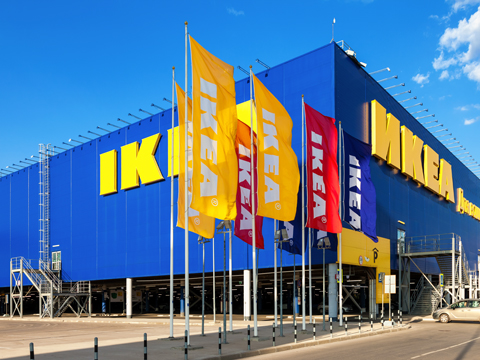 IKEA partners with India's first mattress supplier