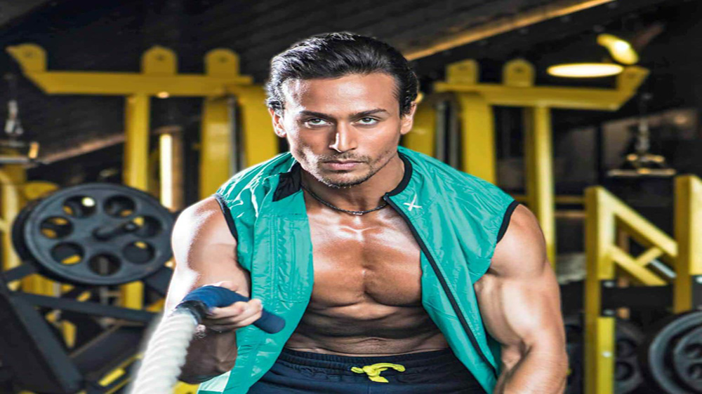 Tiger Shroff launches new fitness brand 'PROWL'