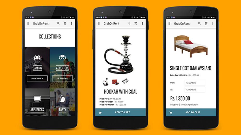 GrabOnRent launches operations in Mumbai and Gurgaon