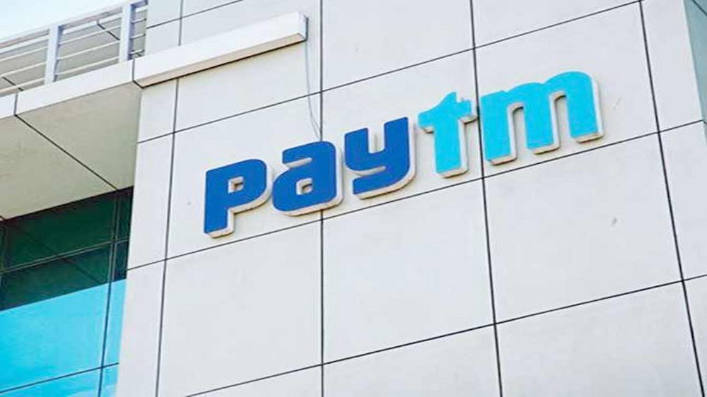 Paytm starts life, general insurance Entities