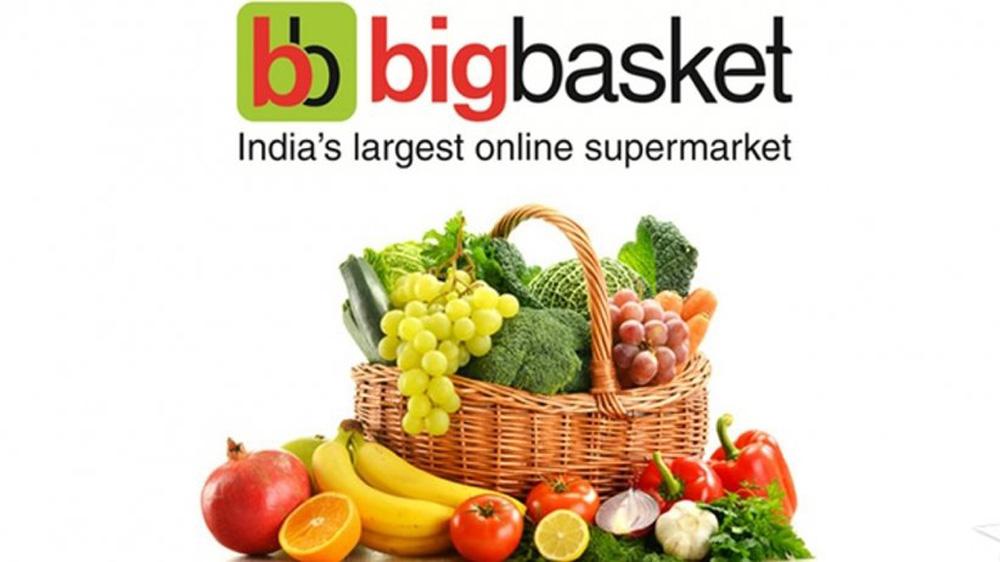 Online Grocery BigBasket to go offline post Alibaba investment