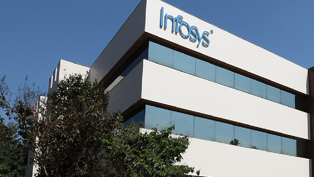 Infosys Starts First Tech-Innovation hub in the United States