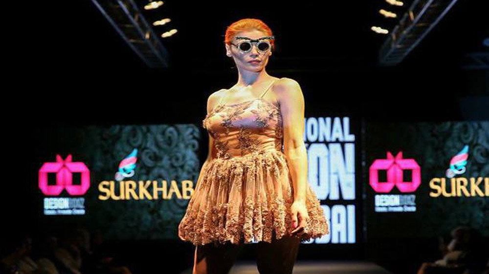 Dubai based couture brand Surkhab To Enter India