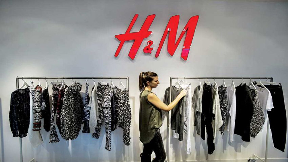 H&M India Launches Online stores For Sales Push