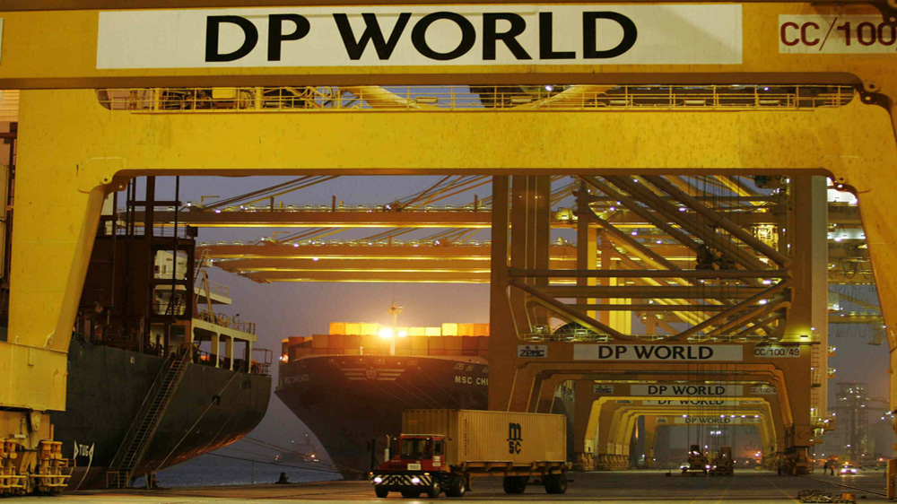 DP World, NIIF JV to acquire PE-backed Continental Warehousing
