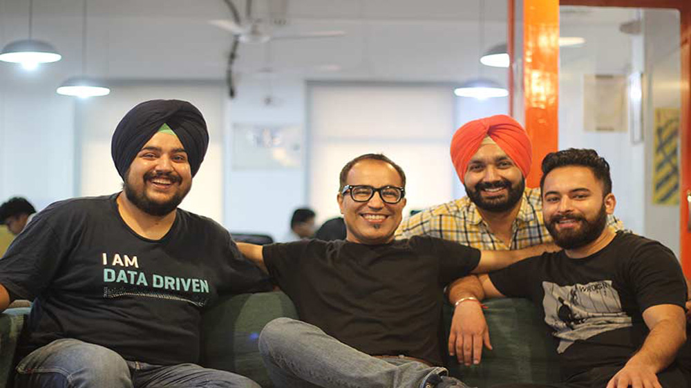 pi Ventures Leads pre-Series A round in B2B startup Customer Success Box