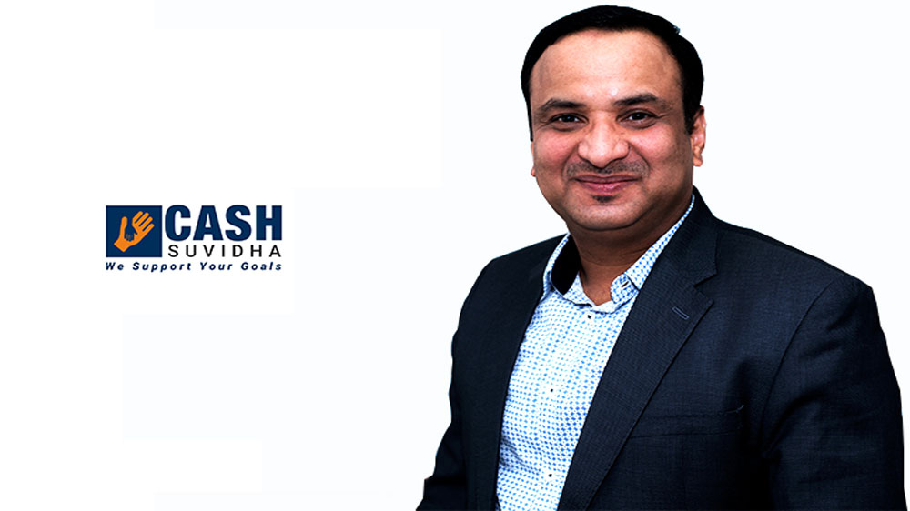 Cash Suvidha raises $1 million in pre-series A funding