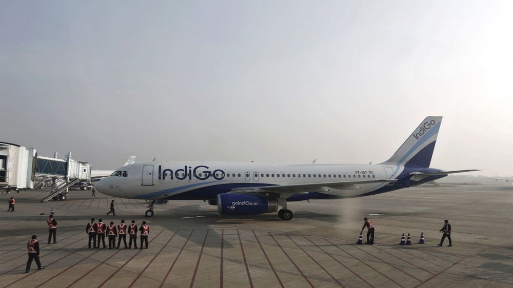 IndiGo Airlines terminates from acquisition deal with Air India