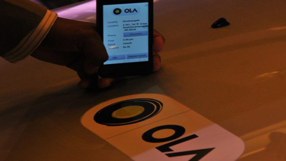 Ola eyes food-tech startup Foodvista to Strengthen its Food Biz Foray