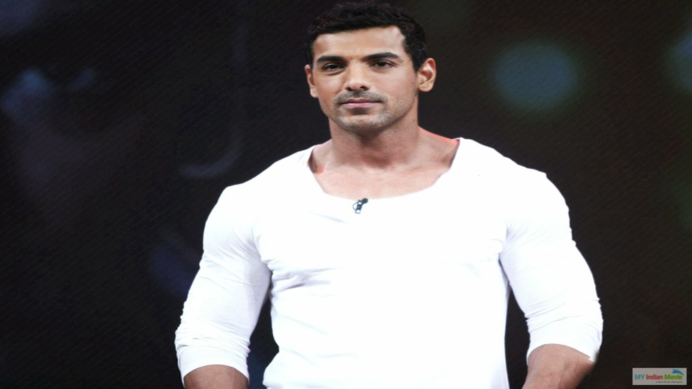 John Abraham preps for another action franchise 'Attack'