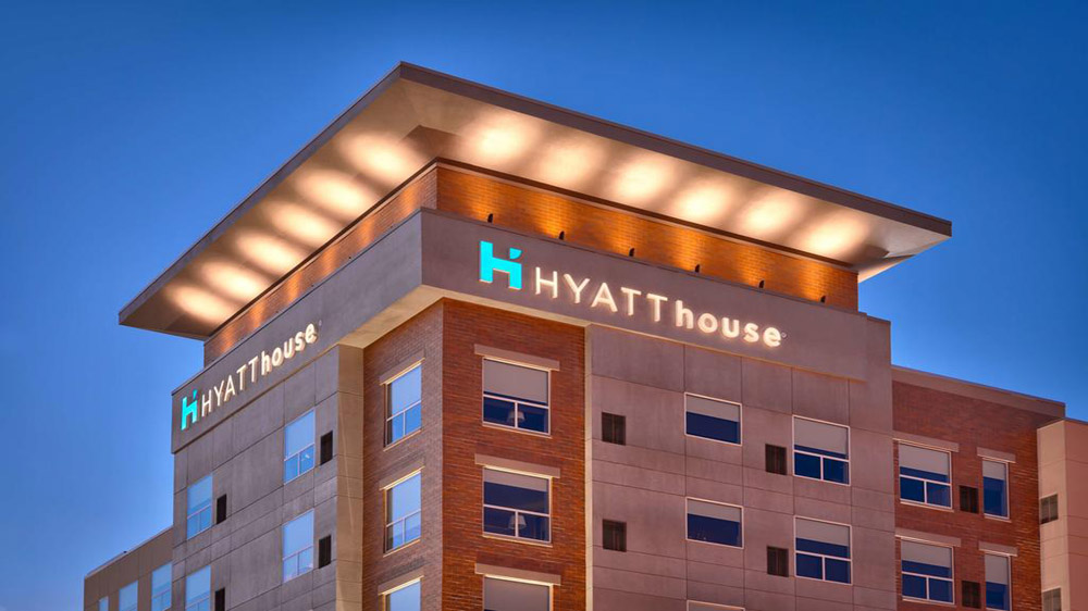 Hospitality chain Hyatt Introduces Hyatt Centric brand to India