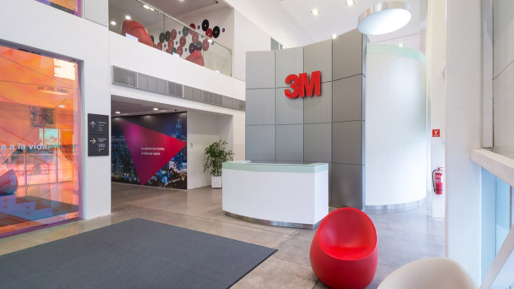 3M plans to establish its first design centre in India, fourth globally