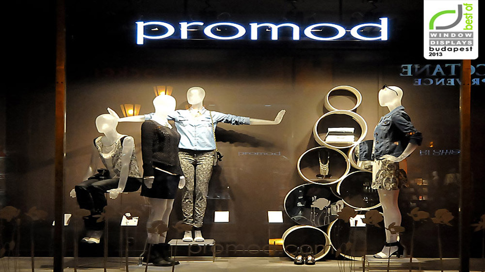 French apparel brand Promod to launch online store in India
