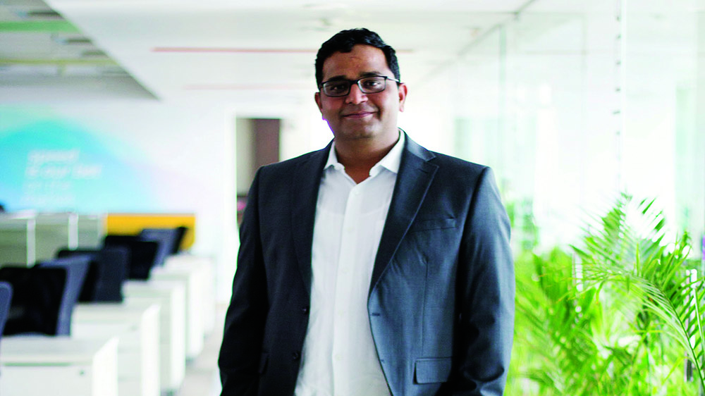 Paytm's Vijay Shekhar Sharma and Shailesh Vickram Singh launch $150-mn environment protection fund