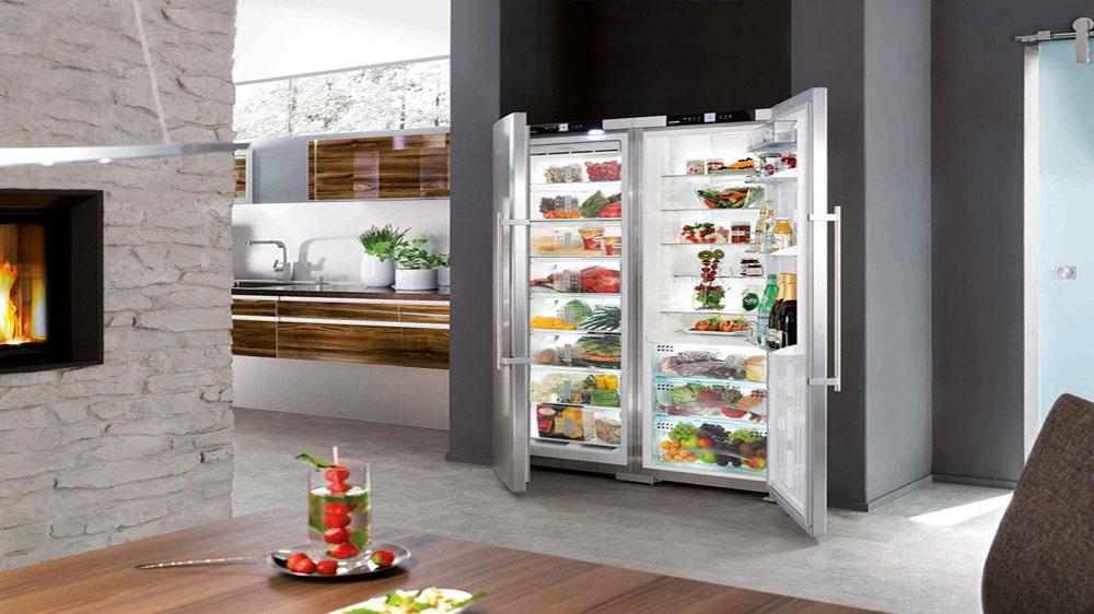 German manufacturer Liebherr launches premium refrigerator range in India